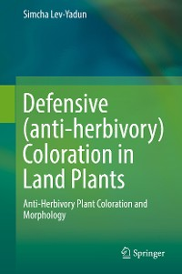 Cover Defensive (anti-herbivory) Coloration in Land Plants