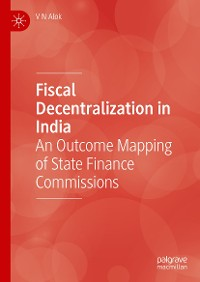 Cover Fiscal Decentralization in India