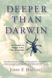 Cover Deeper Than Darwin