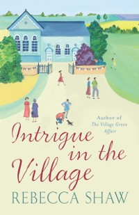Cover Intrigue In The Village