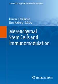 Cover Mesenchymal Stem Cells and Immunomodulation