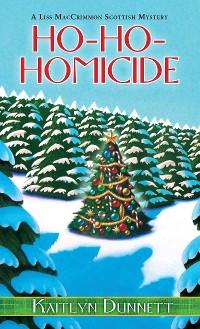 Cover Ho-Ho-Homicide