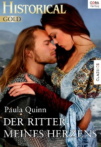 Cover Der Ritter meines Herzens