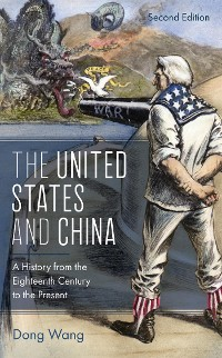Cover The United States and China