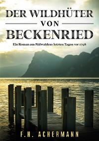 Cover Der Wildhüter von Beckenried