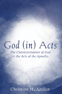 Cover God (in) Acts