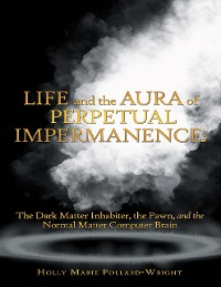 Cover Life and the Aura of Perpetual Impermanence: The Dark Matter Inhabiter, the Pawn, and the Normal Matter Computer Brain
