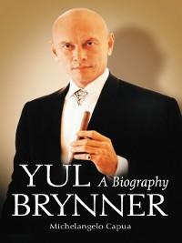 Cover Yul Brynner