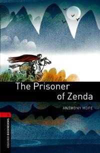 Cover Prisoner of Zenda Level 3 Oxford Bookworms Library