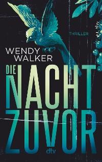 Cover Die Nacht zuvor