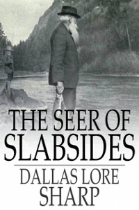 Cover Seer of Slabsides