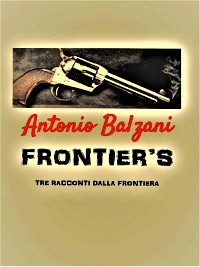 Cover Frontier's