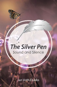 Cover The Silver Pen