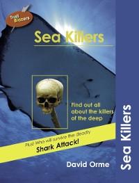 Cover Sea Killers