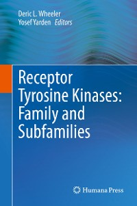 Cover Receptor Tyrosine Kinases: Family and Subfamilies