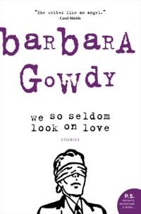 Cover We So Seldom Look On Love