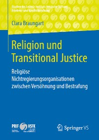 Cover Religion und Transitional Justice
