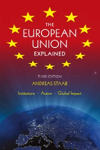 Cover The European Union Explained, Third Edition