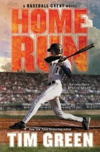 Cover Home Run