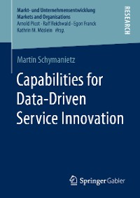Cover Capabilities for Data-Driven Service Innovation
