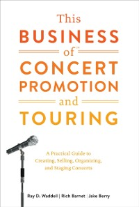Cover This Business of Concert Promotion and Touring
