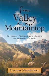 Cover From Valley to the Mountaintop