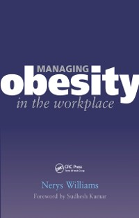 Cover Managing Obesity in the Workplace