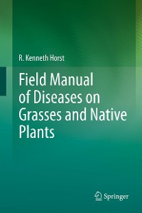 Cover Field Manual of Diseases on Grasses and Native Plants