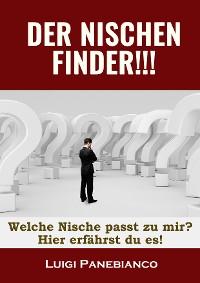 Cover DER NISCHEN FINDER