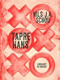 Cover Tapre Hans