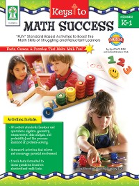 Cover Keys to Math Success, Grades K - 1