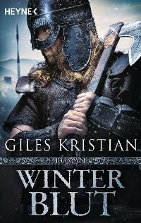 Cover Winterblut