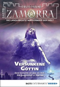 Cover Professor Zamorra 1204 - Horror-Serie