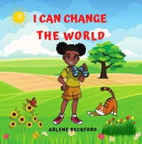 Cover I Can Change The World