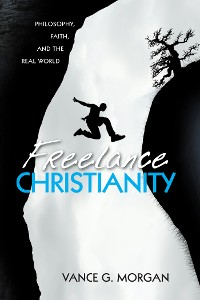 Cover Freelance Christianity