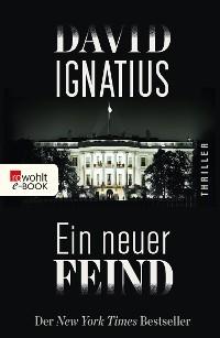 Cover Ein neuer Feind