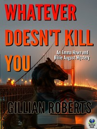 Cover Whatever Doesn't Kill You