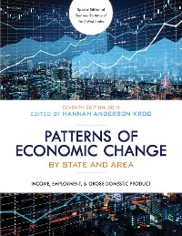 Cover Patterns of Economic Change by State and Area 2019