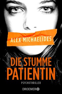 Cover Die stumme Patientin