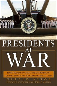 Cover Presidents at War