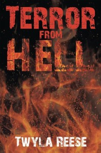 Cover Terror from Hell