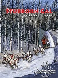Cover Stubborn Gal