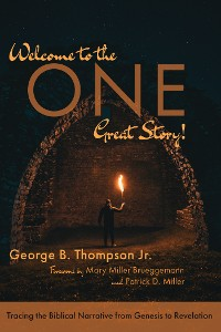 Cover Welcome to the One Great Story!