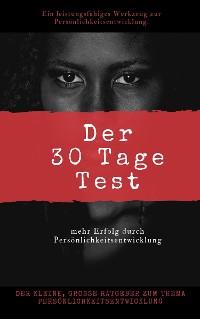 Cover Der 30 Tage Test