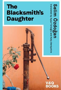 Cover The Blacksmith's Daughter