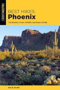 Cover Best Hikes Phoenix