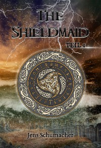 Cover The Shieldmaid