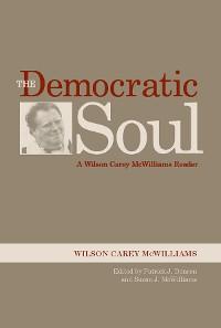 Cover The Democratic Soul
