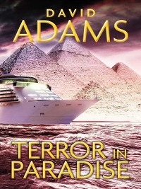 Cover Terror in Paradise