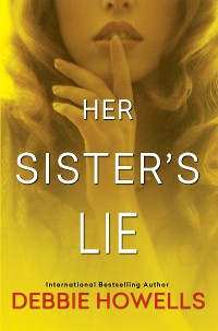 Cover Her Sister's Lie